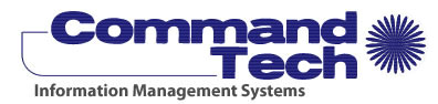 Command Tech: Information Management Systems